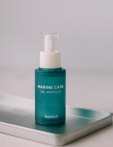 Heimish Marine Care Oil Ampoule масло 30мл