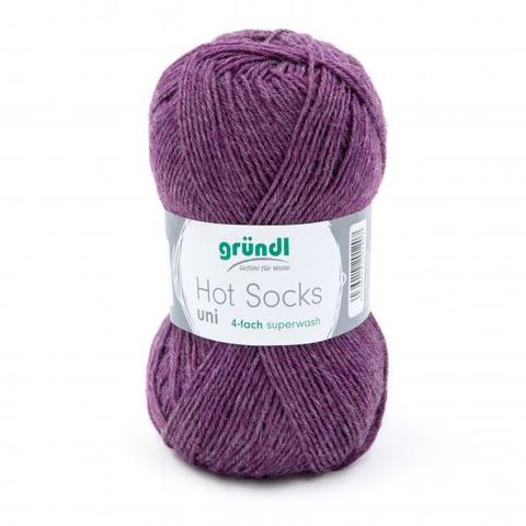 Gruendl Hot Socks Uni 50 (60) купить