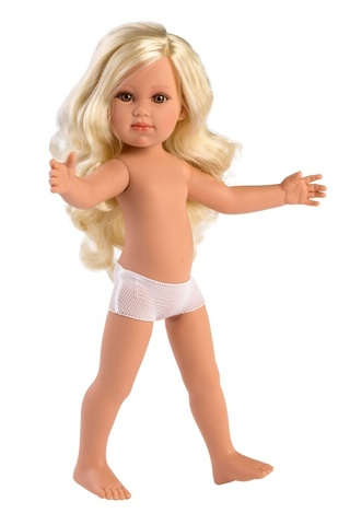 Предзаказ Кукла Llorens (Ллоренс) 42 см
