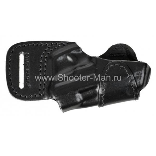 Кобура поясная для пистолета WASP модель № 10 Стич Профи фото