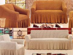 Чехол на диван трехместный