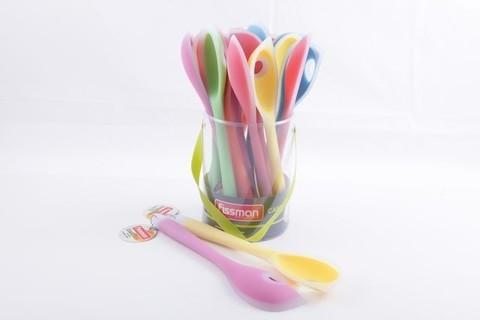 1327 FISSMAN Candy Ложка с отверстием 27 см,  купить