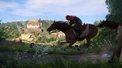 Kingdom Come Deliverance - Royal Edition (PS4, русские субтитры)
