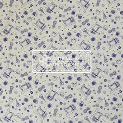 Ткань для пэчворка, хлопок 100% (арт. JO0701)
