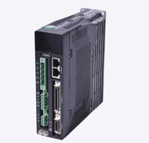 Сервоусилитель Servoline SPS-201B21-A000 (0.2 кВт, 220В, 1 фаза)