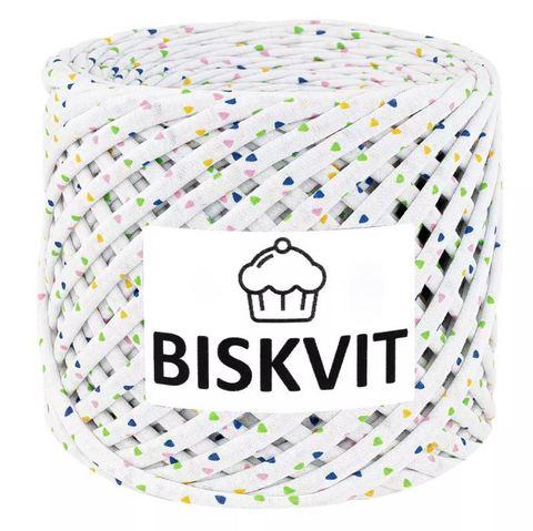 Пряжа Biskvit Маршмэллоу (лимитированная коллекция)