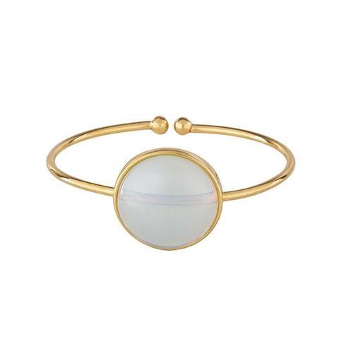 Браслет Pearl Opaline C1374.1 BW/G