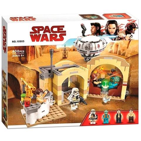 Конструктор Space Wars 10905 Кантина в Мос-Эйсли