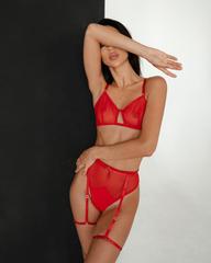 Комплект SLOW RED с мягким лифом