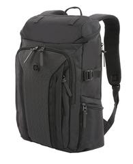 Рюкзак Wenger 15'', чёрный, 29х15х47 см, 20 л