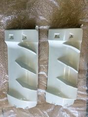 Внутренний дефлектор на кабину МАН ТГЛ/MAN TGL  OEM MAN - 81624100092  Дефлектор на правую сторону МАН ТГЛ/ТГМ