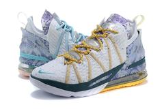 Nike LeBron 18 'Reflections Flip'