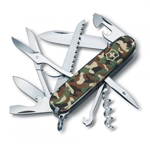 Многофункциональный нож Victorinox 1.3713.94 Comouflage