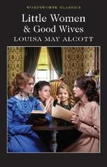 Little Women and Good Wives   (paperback)
