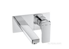 L90 Смеситель для раковины скрытого монтажа (для установки с монтажным блоком A525220603) Roca 5A3L20C00 фото