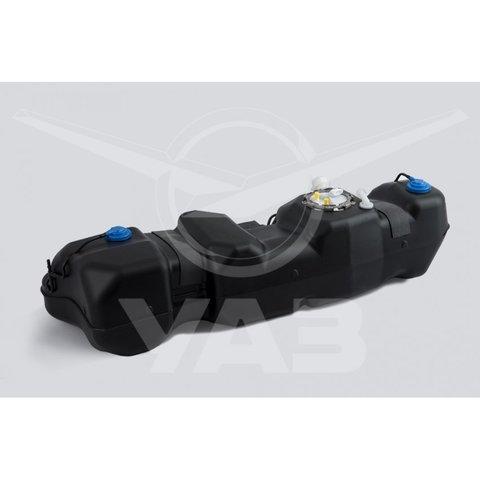 бак топливный УАЗ 3163 (70 л) пластик