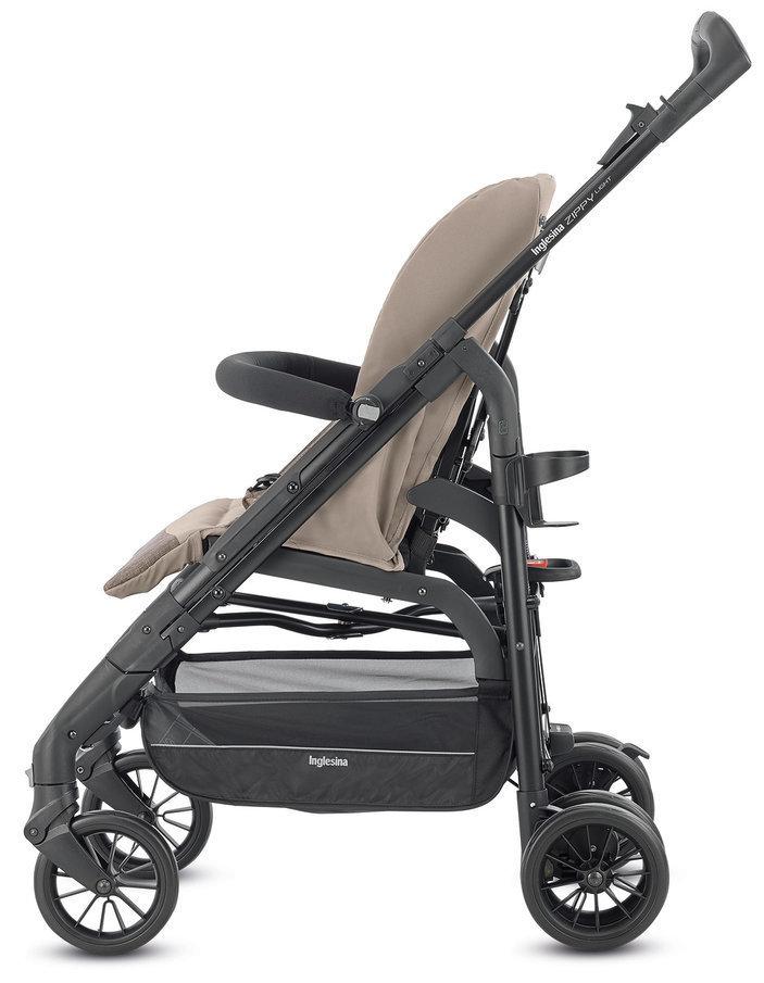 Прогулочная коляска Zippy Light, цвет TEAL GREEN