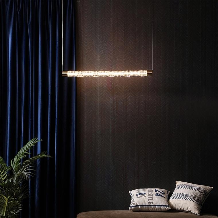 Подвесной светильник Lampatron style Trickle