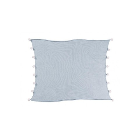 Плед Lorena Canals Baby Bubbly Light Blue (100х120)