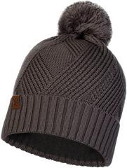 Шапка вязаная с флисом Buff Hat Knitted Polar Raisa Grey Castlerock