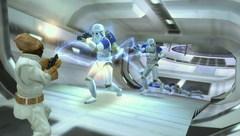 Star Wars: Battlefront Elite Squadron (PSP, английская версия, б/у)