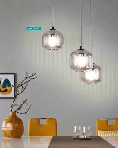 Настольная лампа  Eglo MANTUNALLE 1 99374 3