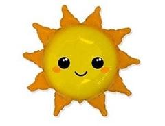 F Фигура, Солнце, 31