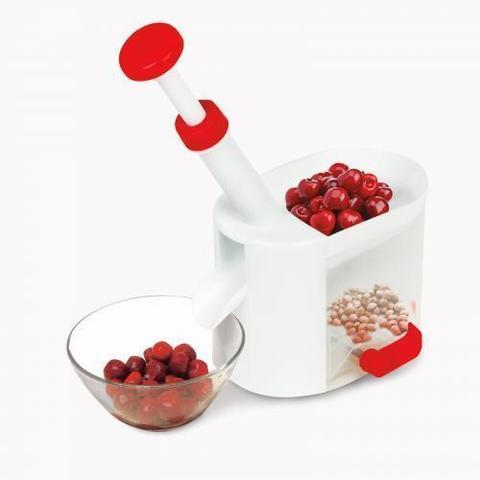Прибор для удаления косточек из вишни «Вишневый бум»