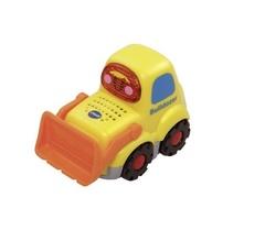 VTech Интерактивная игрушка машинка
