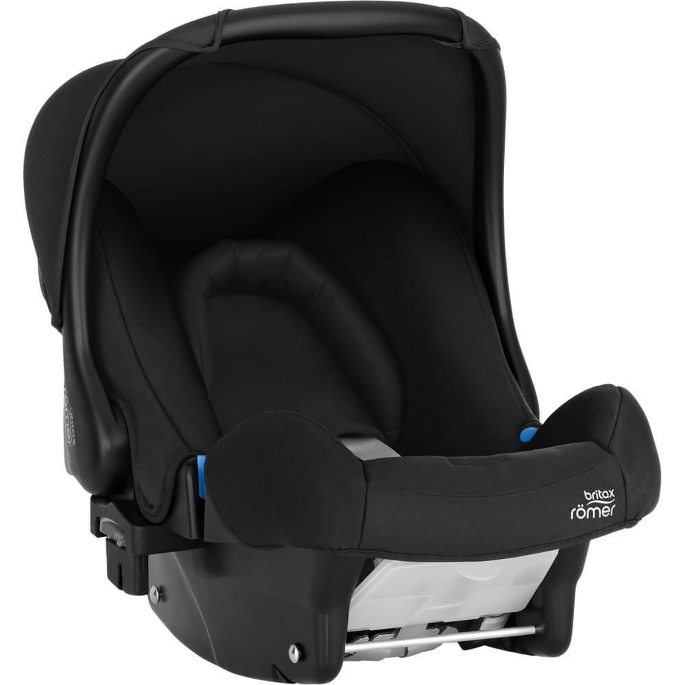 Britax Roemer Baby Safe Автокресло Britax Roemer Baby Safe Cosmos Black 3_BABY-SAFE_CosmosBlack.jpg