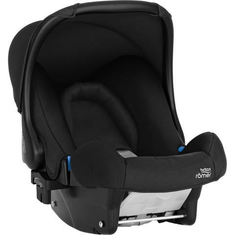 Автокресло Britax Roemer Baby Safe Cosmos Black