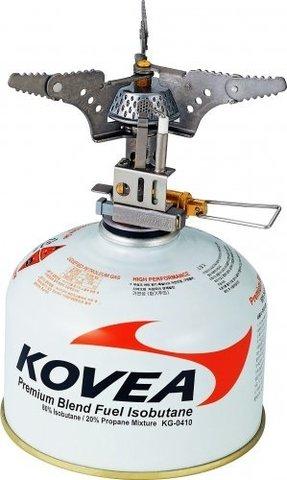 Титановая газовая горелка Kovea KB-0101