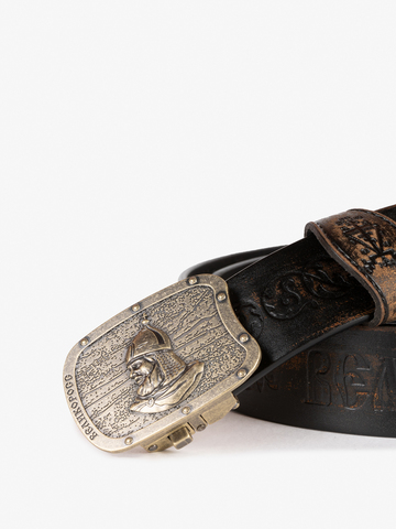 "Belt ""Rzhev"" with automatic buckle"