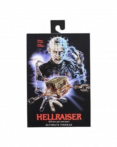Фигурка NECA Hellraiser Pinhead (Восставший из Ада)