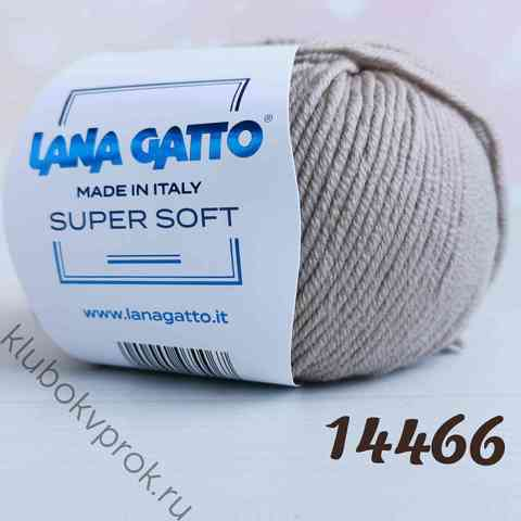 LANA GATTO SUPER SOFT 14466,