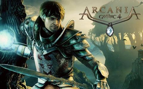 Arcania (для ПК, цифровой ключ)
