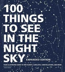 100 Things to See in the Night Sky,