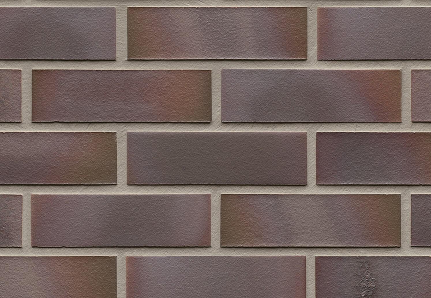 Feldhaus Klinker - R581NF14, Salina Carmesi Maritimo, 240x14x71 - Клинкерная плитка для фасада и внутренней отделки