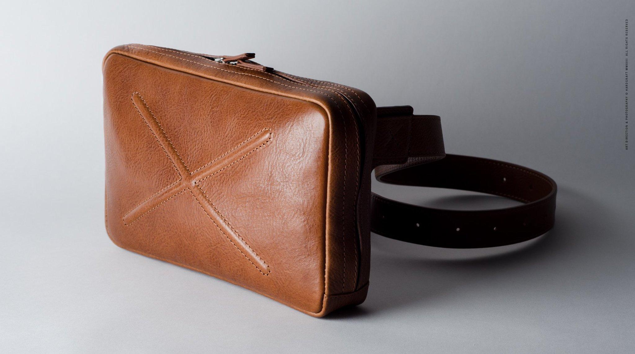 Hard Graft Компактная сумка Phone Pack Classic