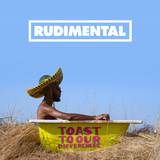 Rudimental / Toast To Our Differences (Deluxe Edition)(CD)