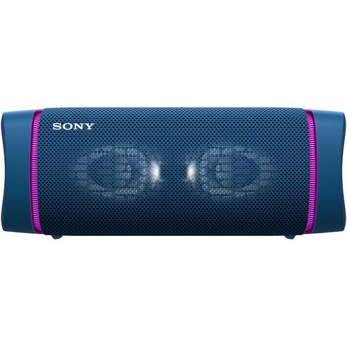 Колонка SRS-XB33L синего цвета в Sony Centre Воронеж
