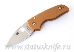 Нож Spyderco C230GPBORE Native REX45
