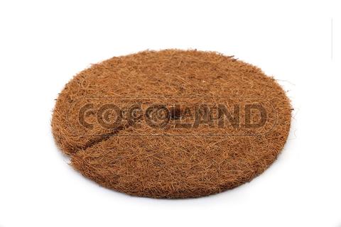 Укрытие для приствольных кругов кокос D40см