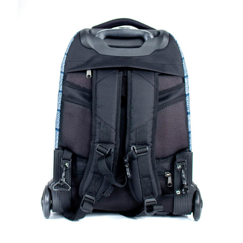 Сумка-рюкзак на колесиках «RUNA» Tower