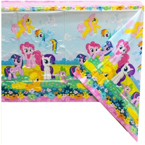 Скатерть My Little Pony 1,2х1,8м