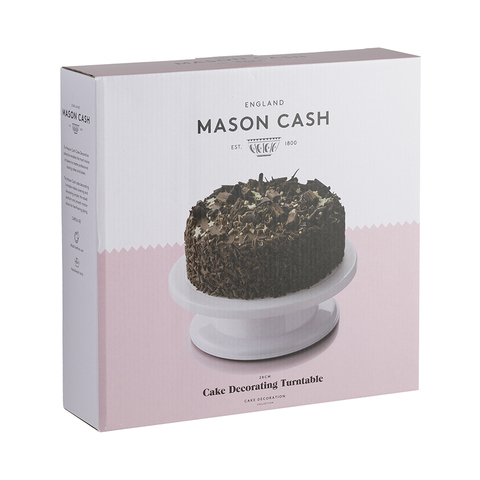Подставка под торт Mason&Cash 27 см