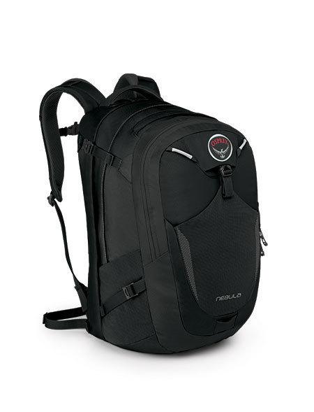 Городские рюкзаки Рюкзак городской Osprey Nebula 34 Black nebula_black.jpg