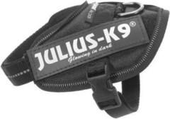 Шлейка для собак JULIUS-K9 IDC®-Powerharness 1 черный