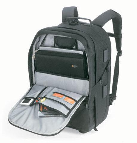 Lowepro CompuTrekker Plus AW