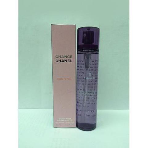 Chanel Chance Eau Vive. 80 ml